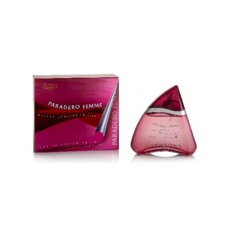 PARADERO FEMME Dámsky parfém 100 ml CREATION LAMIS DELUXE