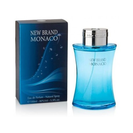 MONACO Dámsky parfém 100 ml NEW BRAND