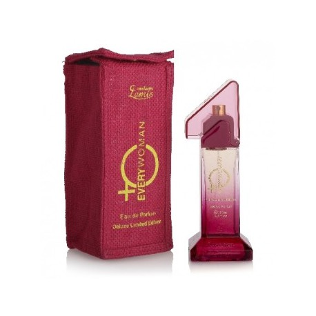 EVERYWOMAN Dámsky parfém 100 ml CREATION LAMIS DELUXE