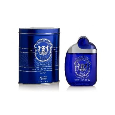 COUNTRY CLUB BLUE Pánska EdT 100 ml CREATION LAMIS DELUXE