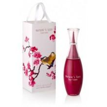 NATURE`S SEXY POUR FEMME Dámsky parfém 100 ml LINN YOUNG