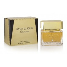 SWEET & SOUR DIAMOND Dámsky parfém 100 ml LINN YOUNG