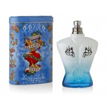 BURNING HEART Pánska EdT 100 ml NEW BRAND