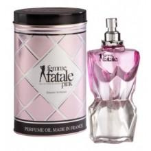 FEMME FATALE PINK Dámsky parfém 100 ml DANNY SUPRIME