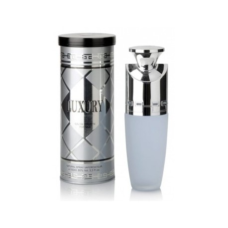LUXURY SILVER Pénska EdT 100 ml NEW BRAND