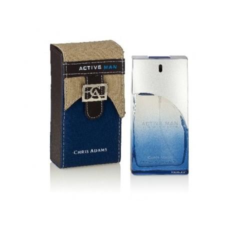 ACTIVE MAN Pánsky parfém 100 ml CHRIS ADAMS