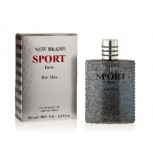 SPORT for men Pánska EdT 100 ml NEW BRAND