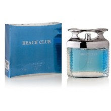 BEACH CLUB Pánska EdT 100 ml CLOSE 2