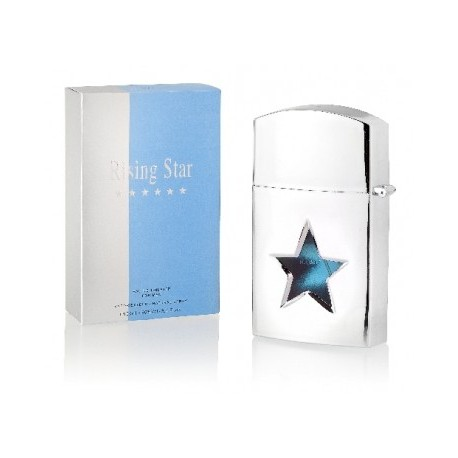 RISING STAR Pánska EdT 100 ml CLOSE 2