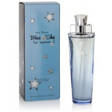 BLUE SKY Dámsky parfém 100 ml NEW BRAND