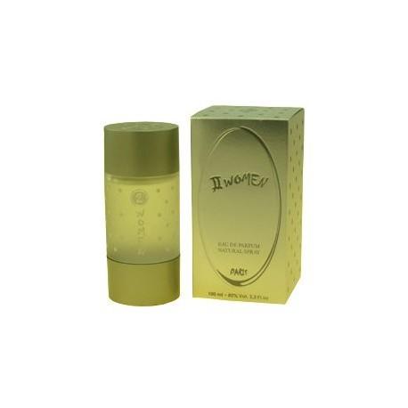2 WOMEN Dámsky parfém 100 ml NEW BRAND