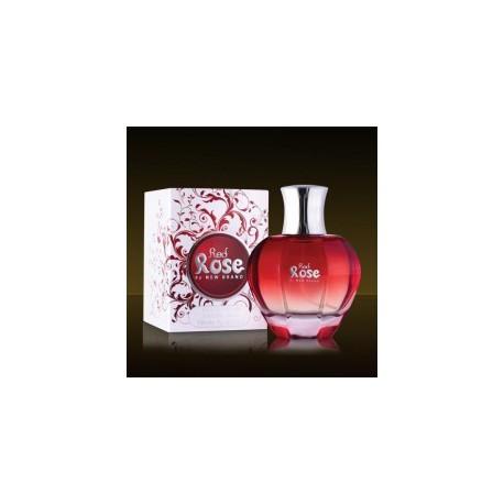 RED ROSE Dámsky parfém 100 ml NEW BRAND