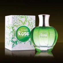 GREEN ROSE Dámsky parfém 100 ml NEW BRAND