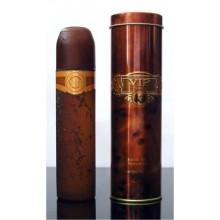 CUBA VIP gold 100 ml Pánska EdT v dóze orientálna