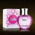 PINK ROSE Dámsky parfém 100 ml NEW BRAND