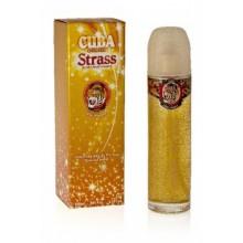 100 ml CUBA STRASS TIGER Dámsky parfém