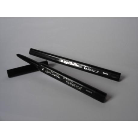 COSMETICA FANATICA Vysúvacia ceruzka na oči čierna