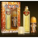 SET Dámsky CUBA STRASS TIGER 100 ml EdT Parfüm + Roll on 50 ml