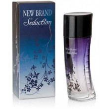 SEDUCTION Dámsky parfém 100ml NEW BRAND