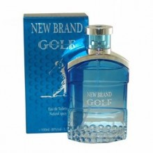 GOLF BLUE Pánska EdT 100 ml NEW BRAND
