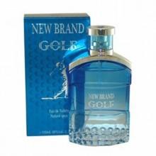 GOLF BLUE Pánska EdT 100 ml NEW BRAND