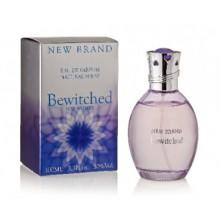 BEWITCHED Dámsky parfém 100 ml NEW BRAND