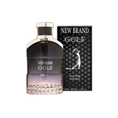 GOLF BLACK Pánska EdT 100 ml NEW BRAND