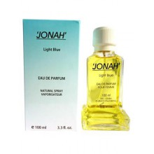 JONAH LIGHT BLUE Dámsky Parfém 100 ml LUCIEN