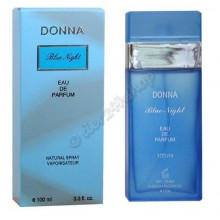 DONNA BLUE NIGHT Dámsky Parfém 100 ml LUCIEN