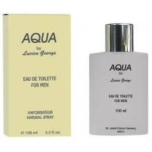 AQUA by LUCIEN GEORGE Pánska EdT 100 ml