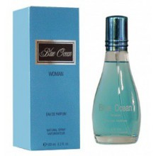 BLUE OCEAN Dámsky Parfém 100 ml LUCIEN