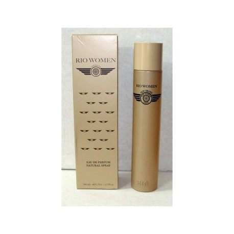 RIO WOMEN Dámsky parfém 100 ml NEW BRAND