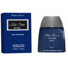 BLUE OCEAN Pánska EdT 100 ml LUCIEN