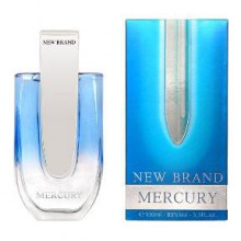 MERCURY Pánska EdT 100ml NEW BRAND