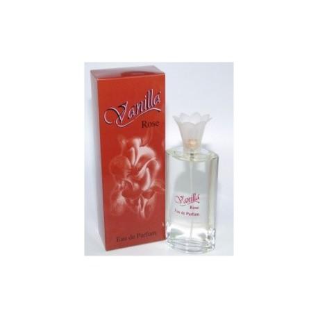 VANILLA ROSE Dámsky parfém 100 ml Cosmetica Fanatica