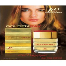 GOLDEN RAY Dámsky Parfém 100 ml JEAN PAUL DUPONT