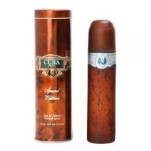 100 ml CUBA BLUE SPECIAL EDITION Pánska EdT