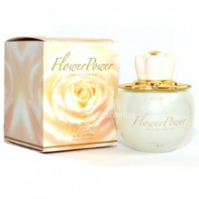 FLOWER POWER Dámsky parfém 100ml BLACK ONYX