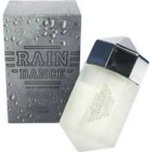 RAIN DANCE Pánska EdT 100ml BLACK ONYX