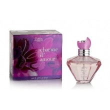 CHARME D'AMOUR Dámsky parfém 100 ml CREATION LAMIS