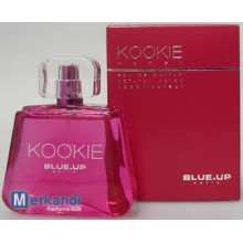 KOOKIE Dámsky parfém 100ml BLUE.UP