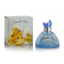 DIABLE BLEU Dámsky parfém 100 ml CREATION LAMIS