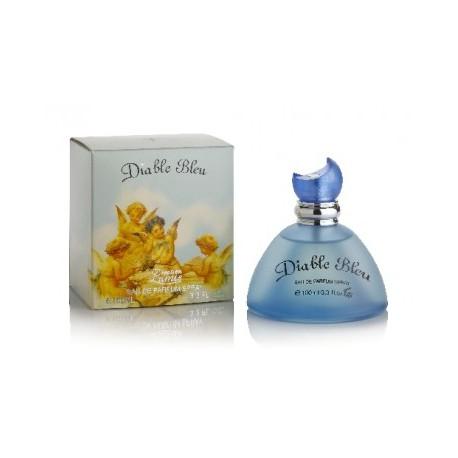 DIABLE BLEU Dámsky parfém 100 ml CREATION LAMIS
