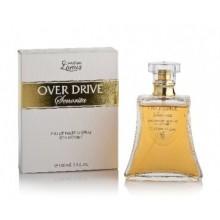 OVER DRIVE SENORITA Dámsky parfém 100 ml CREATION LAMIS