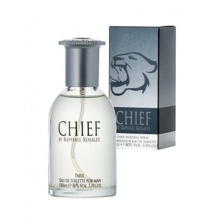CHIEF Pánska EdT 100ml RAPHAEL ROSALEE