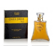 OVER DRIVE NOIR Dámsky parfém 100 ml CREATION LAMIS