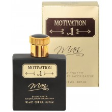 MOTIVATION Pánska EdT 100ml RAPHAEL ROSALEE