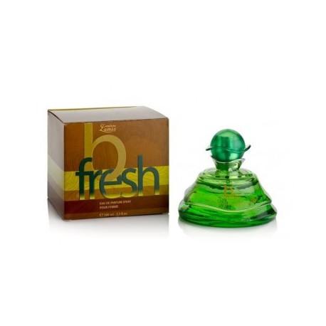 B FRESH zelený Dámsky parfém 100 ml CREATION LAMIS