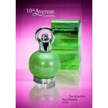 10th AVENUE SUMMER Dámsky Parfém 100 ml KARL ANTONY