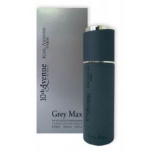 10th AVENUE GREY MAX Pánska EdT 100 ml KARL ANTONY